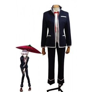 K Project Yashiro Isana Uniform Cosplay Costumes