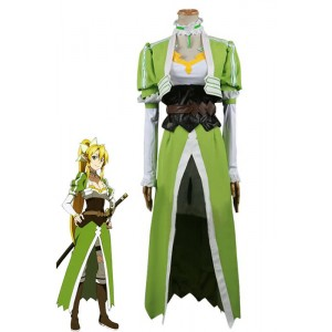 Sword Art Online Kirigaya Suguha Female Cosplay Costumes