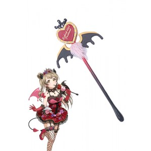 Love Live! Little Devil Awaken Wand Cosplay Crops CA359B