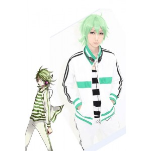 Servamp Sakuya Watanuki Anime Cosplay Costumes