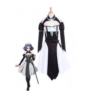 Seraph Of The End Vampire Chess Belle Cosplay Costume