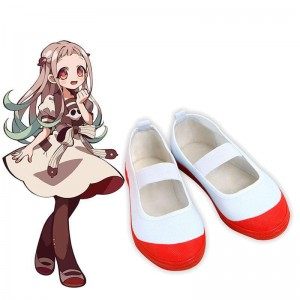 Toilet-Bound Hanako-kun Yashiro Nene Cosplay Shoes