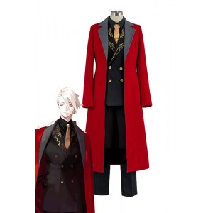 Fate/Grand Order Karna Anime Cosplay Costumes