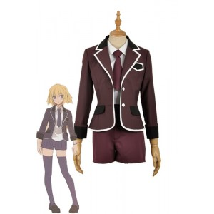 FateGrand Order Ruler Jeanne d'Arc Game Cosplay Costumes