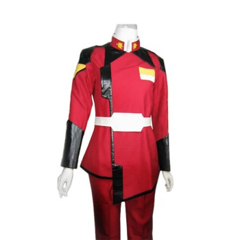 Gundam SEED GSD ZAFT Zodiac Alliance of Freedom Treaty Uniform Cosplay Costums