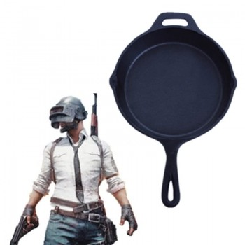 Playerunknown's Battlegrounds Cosplay Props Pan