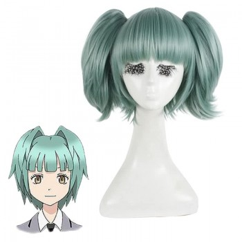 Assassination Classroom Kayano Kaede Cosplay Wig
