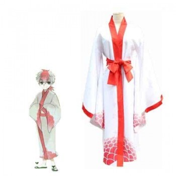 Hoozuki no Reitetsu Kingyo Kusa Personification Cosplay Costume