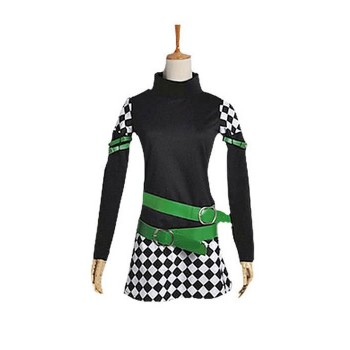 Anime Amnesia Sawa Cosplay Costume