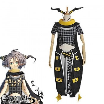 Amnesia Orion Spirit Cosplay Costume