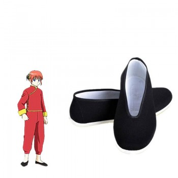 Gintama kagura Shoes Performing With Shoes Cosplay Shoes