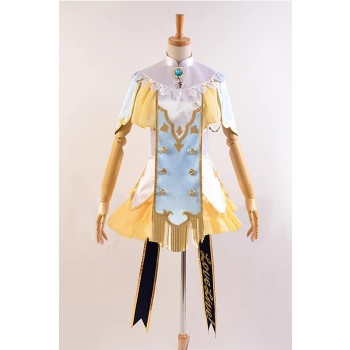 Love Live! YAZAWA NICO Angel Awakening Cosplay Costume