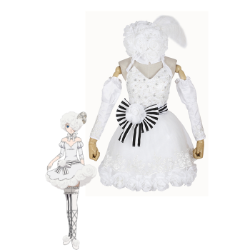 Black Butler Doll Princess Cosplay Costumes