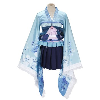 kagerou Project Enomoto Takane Cosplay Costume