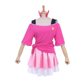Love Live! Nico Yazawa Cosplay Costumes Classic Shool Clothing