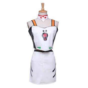 Ayanami Rei Show Girls Cosplay Costume
