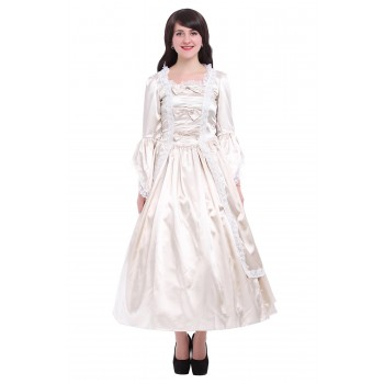 Cosplay Victoria Gothic Lolita Style Court Dress Costume