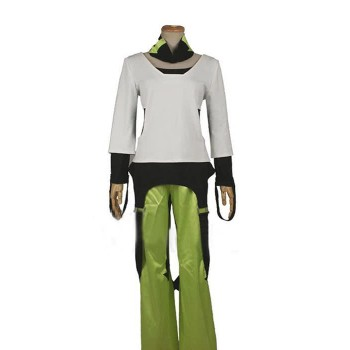 Kagerou Project Konoha Suit Cosplay Costume
