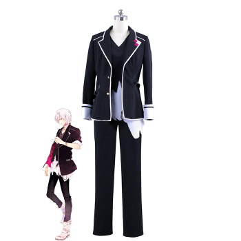 Diabolik Lovers Subaru Sakamaki School Uniforms Cosplay Costumes