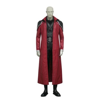 Final Fantasy VII 7 Genesis Rhapsodos Cosplay Costume