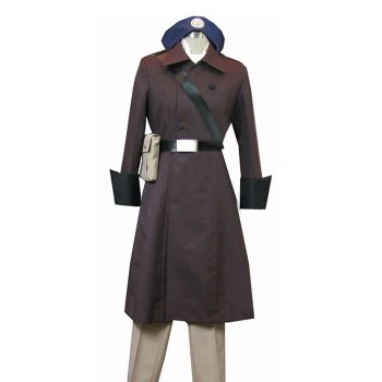 Axis Powers Hetalia Italy Outfits Uniform Cosplay Costume