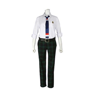 Uta No Prince Tokiya Ichinose School Uniform Cosplay Costume