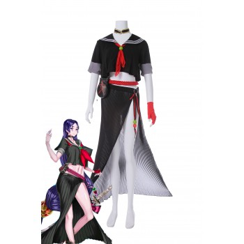 Fate Grand Order Lancer Anime Cosplay Costumes