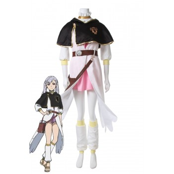 Noelle Silva Presale Anime Cosplay Costumes