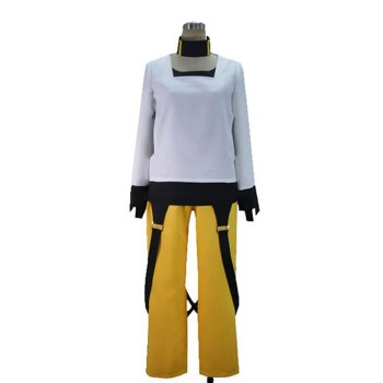 Cosplay Costumes Kagerou Project MekakuCity Actors Konoha