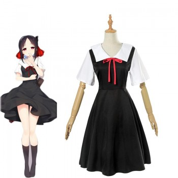 Kaguya-sama: Love is War Kaguya Shinomiya Cosplay Costume