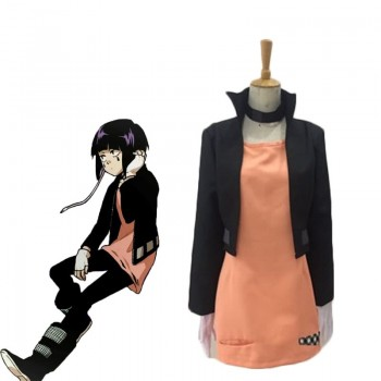 My Hero Academia Kyoka Jiro Battle suit Cosplay Costume