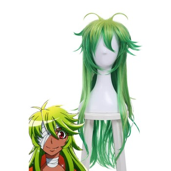 Nanbaka Niko NO. 25 Cosplay Wigs Men Synthetic Long Hair Wigs