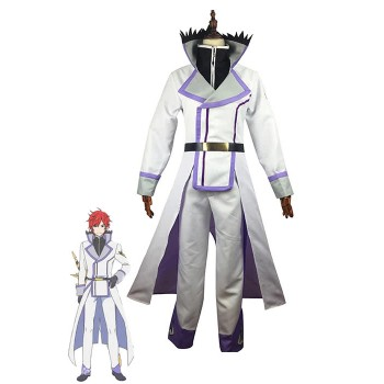 Re:ZERO -Starting Life in Another World Reinhard van Astrea  Anime Cosplay Costumes