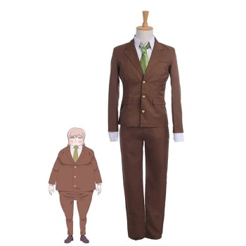 Danganronpa 3: The End of Hope's Peak High School Ryota Mitarai Cosplay Costumes Men Suits