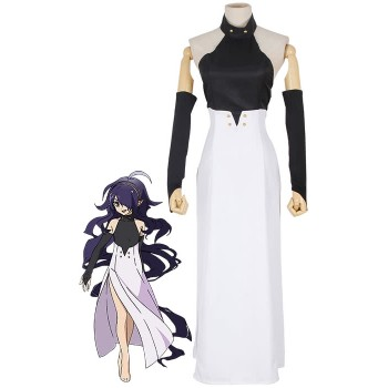 Seraph Of The End Vampire Asuramaru Dress Cosplay Costume
