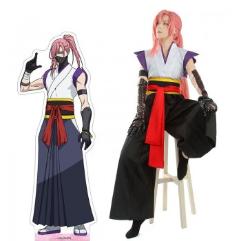 SK8 The Infinity Cherry blossom Cosplay Costume