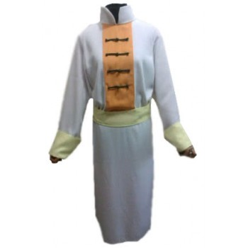 Saint Seiya The Lost Canvas Libra Dohko cosplay costume
