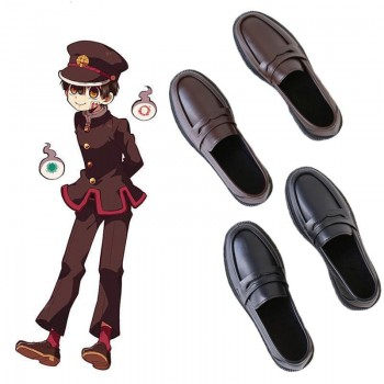 Toilet-Bound Hanako-kun Japanese JK Shoes 2 Colors Cosplay Shoes