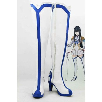 KILL la KILL Satsuki Kiryuin Cosplay Shoes Special