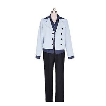 Uta No Prince Tokiya Ichinose Daily Suit Cosplay Costume