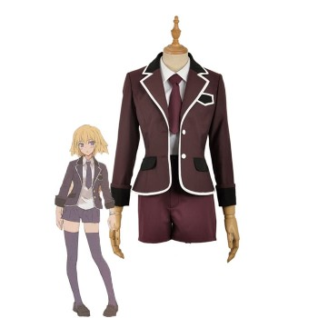Fate/Grand Order Ruler Jeanne d'Arc Game Cosplay Costumes