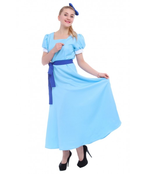 Buy Wendy Darling Nightgown - Rolecosplay.com - RoleCosplay.com 4a633da15