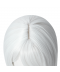 Game Nier Automata RepliCant Kaine White Weave Cosplay Wigs