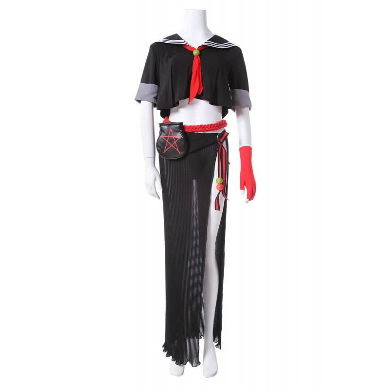 Fate Grand Order Lancer Anime Cosplay Costumes - RoleCosplay com