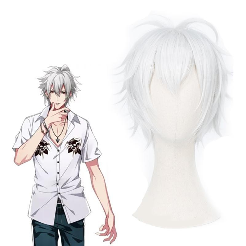 Hypnosis Mic!!! Cosplay Costume Full member Cosplay Wigs For