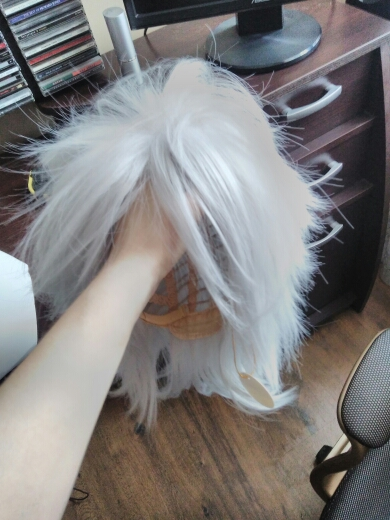 Super fast delivery, wig is great, thanks ^^