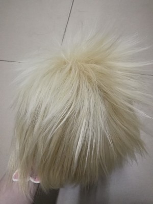 Awesome wig very soft and easy to comb