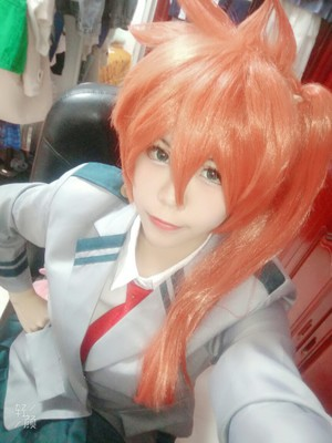 excellent WIG, character and To haire Is dream color.