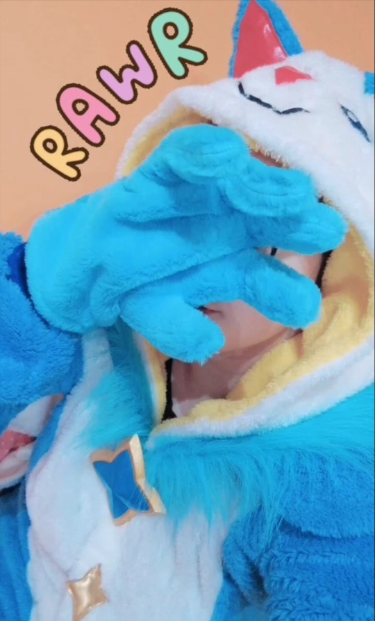 The Kigu/Pijama is lovely, very comfy and well made~✨