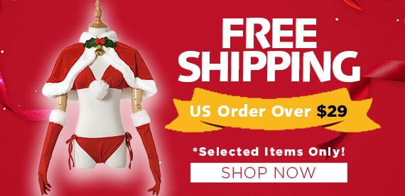 rolecosplay free shipping